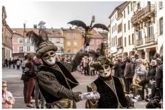 Carnaval Remiremont 2019