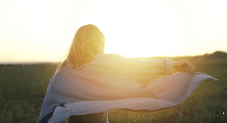 Comment ajouter un effet de coucher de soleil